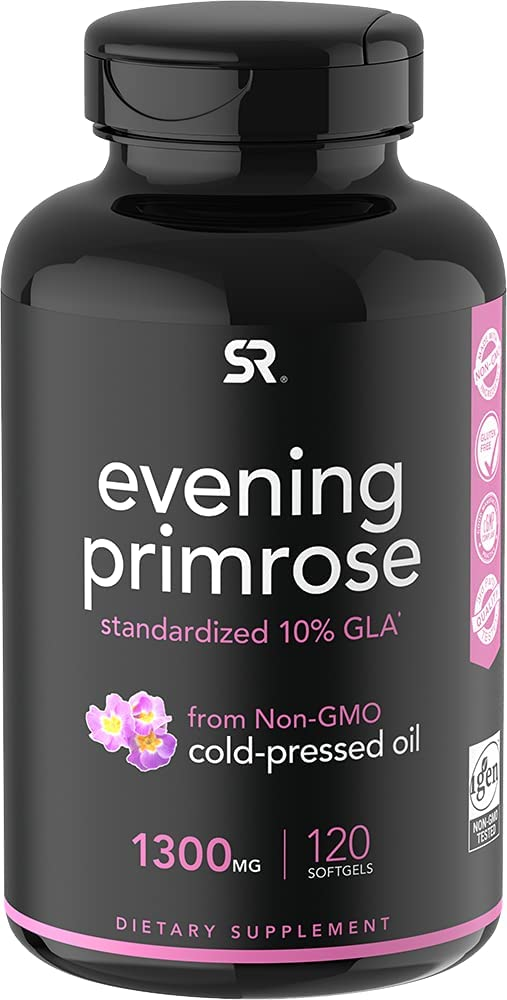 evening primrose oil Kimb;ebeauty.com